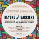 Dr. Vincent to Join Mayor Steve Adler in Panel Discussion Exploring 'Community's Role in Sustaining Diversity'